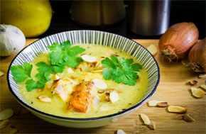 Супы - рецепты